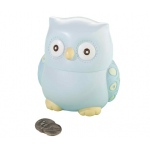 Lillian Rose Blue Owl Bank