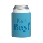 Lillian Rose It's a Boy Cup Cozy