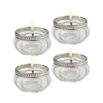 Lillian Rose Tealight Cups: Set of 4