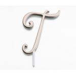 Lillian Rose Gold Monogram - T