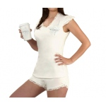 Lillian Rose Brides Pajama Set - Medium