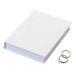 Lillian Rose The Wedding Rings Book Box - Blank