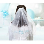 Lillian Rose Bride To Be Veil