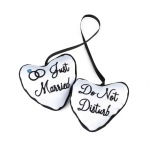 Lillian Rose Do Not Disturb Hanger
