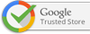 Google Trusted Store icon